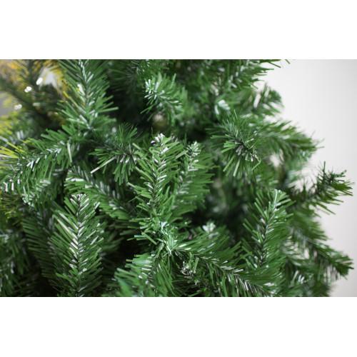 Искусственная ель классическая «Метелица» - 150 см