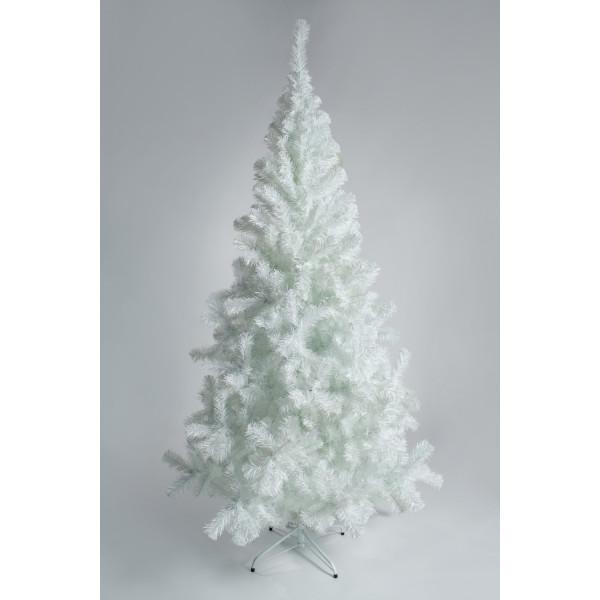 Искусственная новогодняя белая ёлка «Снежная» - 150 см