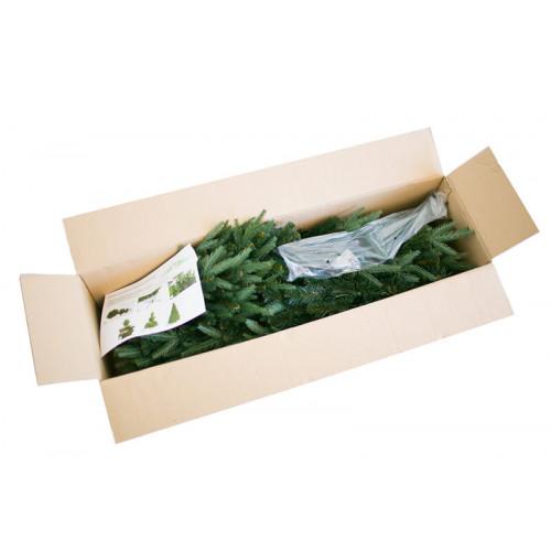 Искусственная ёлка премиум «Фьерро» - 120 см
